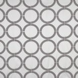 Edison Fabric Circles EDN80699104 or EDN 8069 91 04 By Casadeco